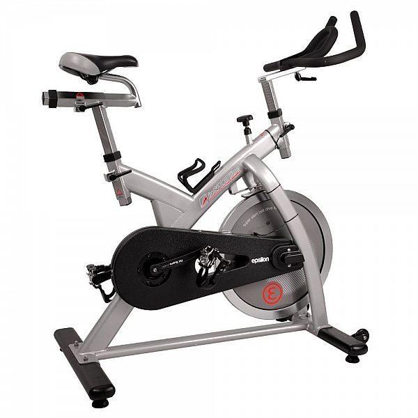 Велотренажер спиннинговый inSPORTline Epsilon