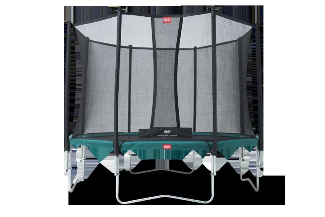 Батут Berg Favorit 330 + Safety Net Comfort 330 арт. 35.11.01.01