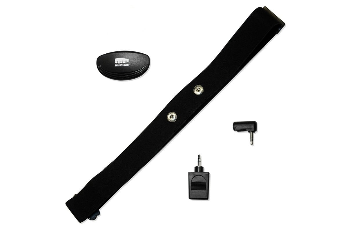 Набор для измерения пульса, пульсометр WATERROWER