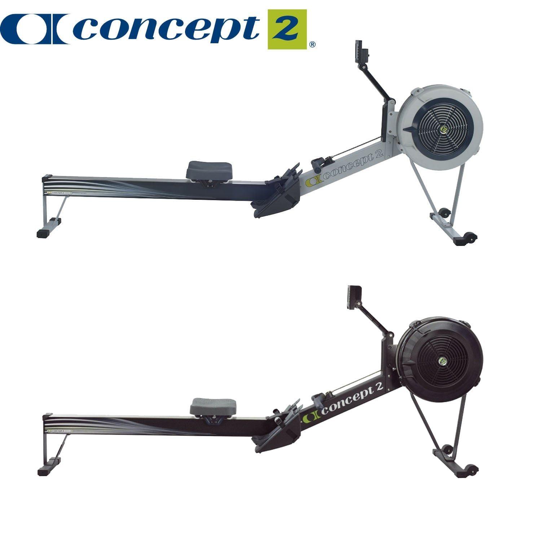 Гребной тренажер Concept 2 модель D (монитор PМ5)