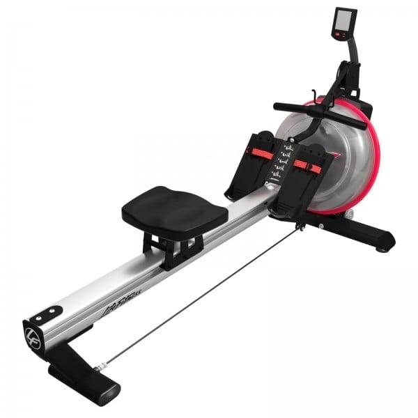 Гребной тренажер Life Fitness Row GX Trainer