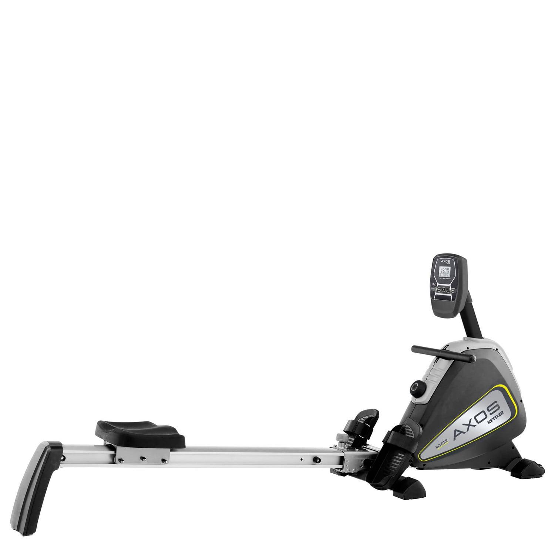 Гребной тренажер Kettler Axos Rower арт. 07985-895