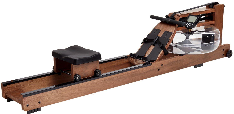 Гребной тренажер Fit-On Row Walnut M5(Орех), код: 4433-0001