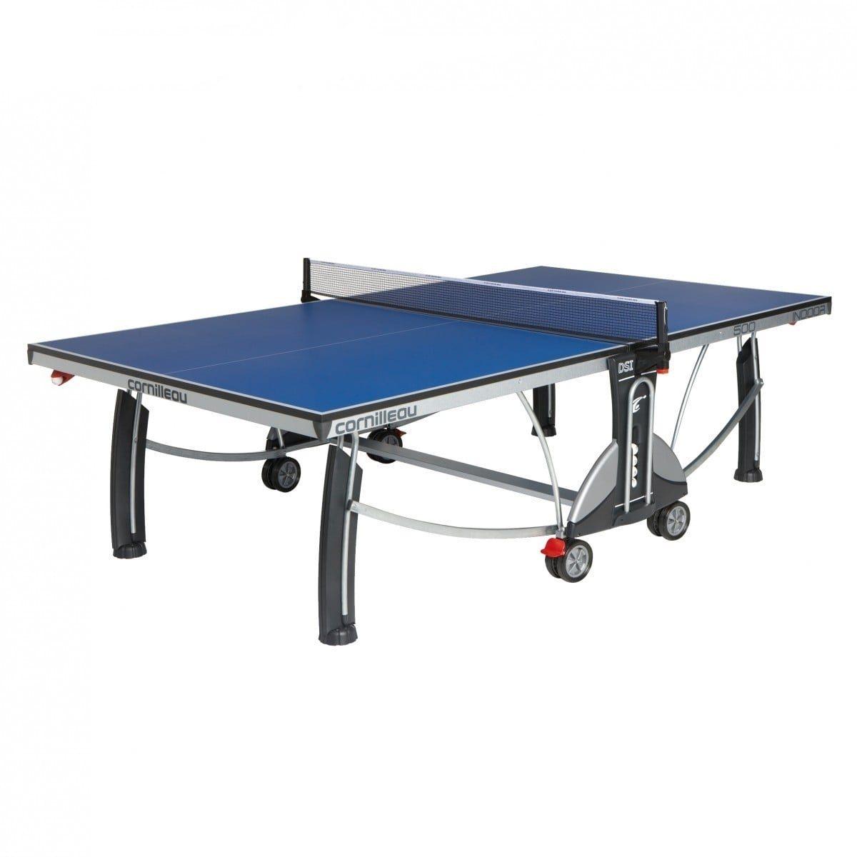 Теннисный стол Cornilleau SPORT 500 Indoor Blue