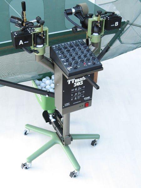 Робот для настольного тенниса Ttmatic 505 B
