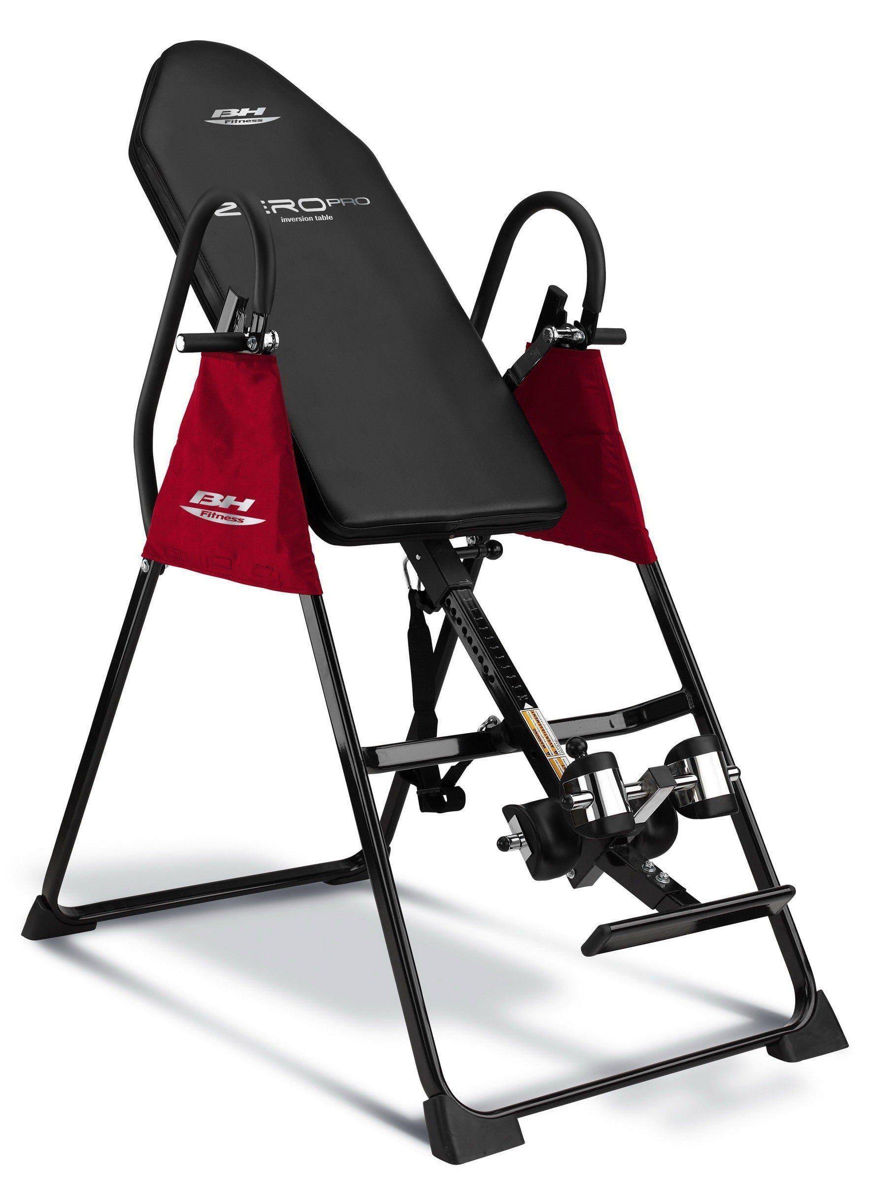 Инверсионный стол Zero Pro - BH Fitness