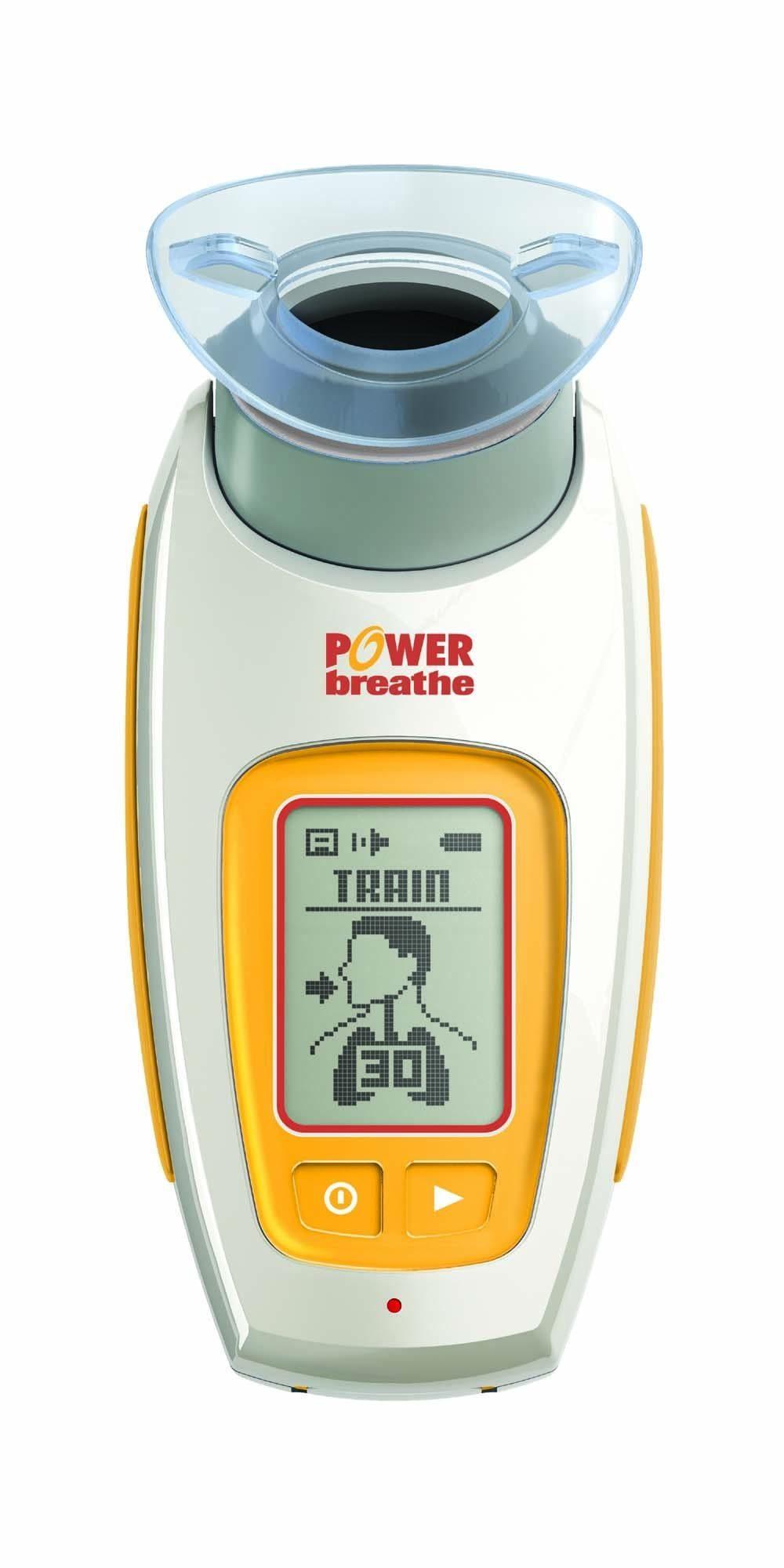 Дыхательный тренажер POWERbreathe K2