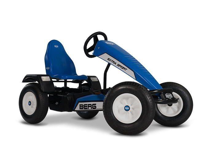 Веломобиль Berg Extra Sport BFR-3