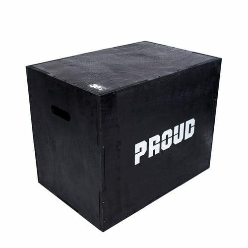 Плиометрический бокс Proud