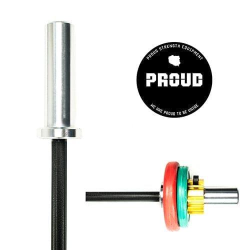 Гриф Proud Junior Bar 170см / 50см