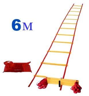 Скоростная Лестница PRO 6м