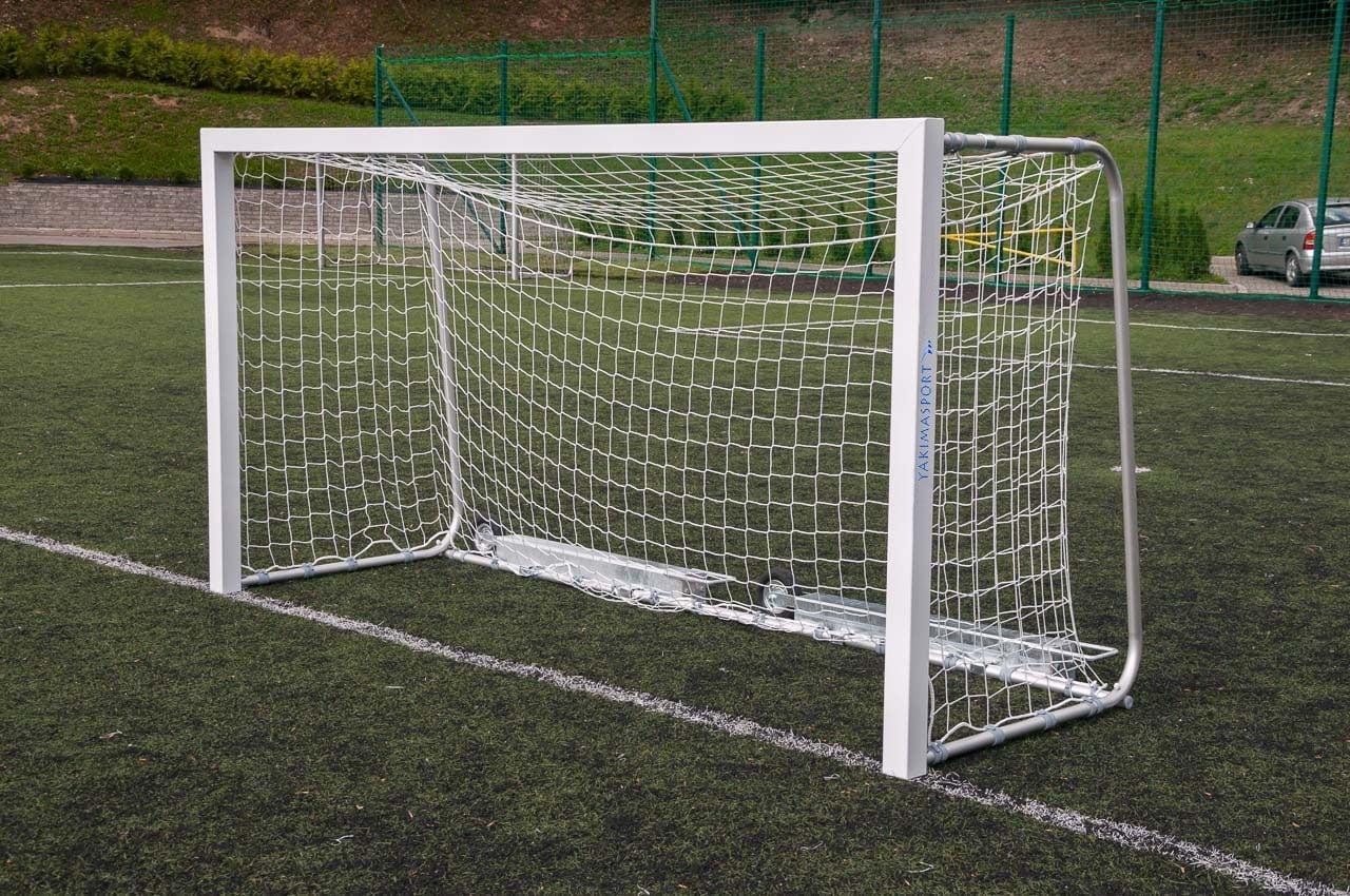 Футбольные ворота 3мx1,5м