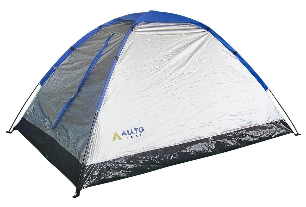 Палатка туристическая Allto Camp Panda 2