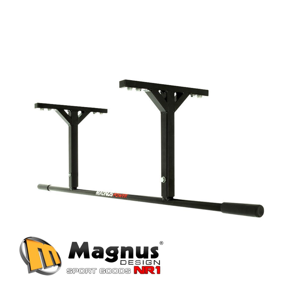 Турник потолочный MAGNUS POWER MP1020 2PS