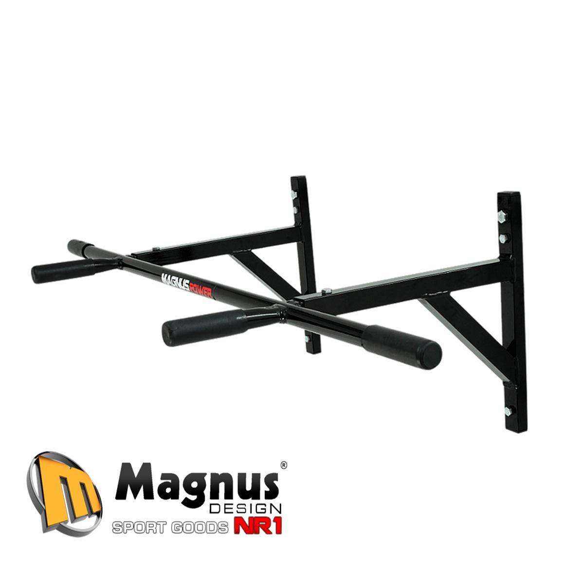 Турник MAGNUS POWER MP1031 4PS