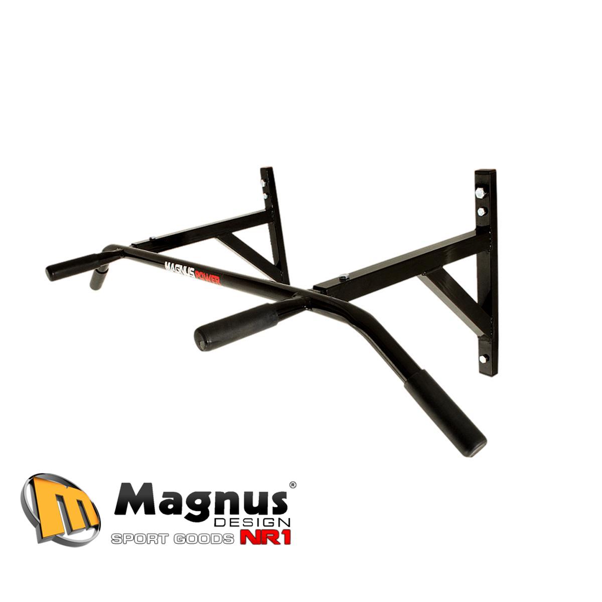 Турник MAGNUS POWER MP1033