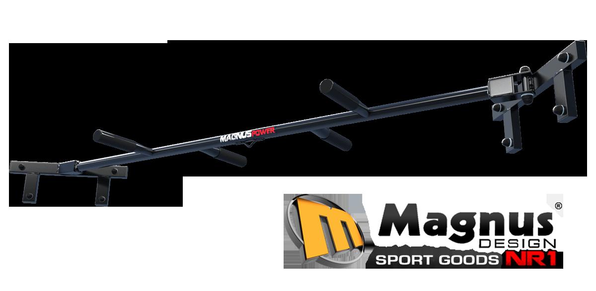 Турник MAGNUS POWER MP1039