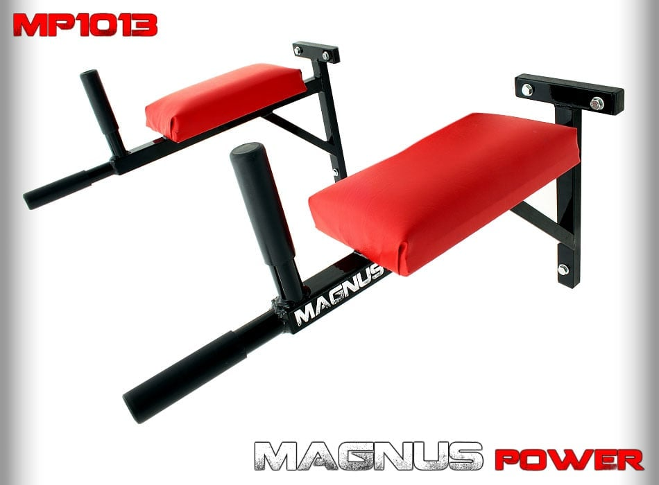 Брусья настенные Magnus MP1013