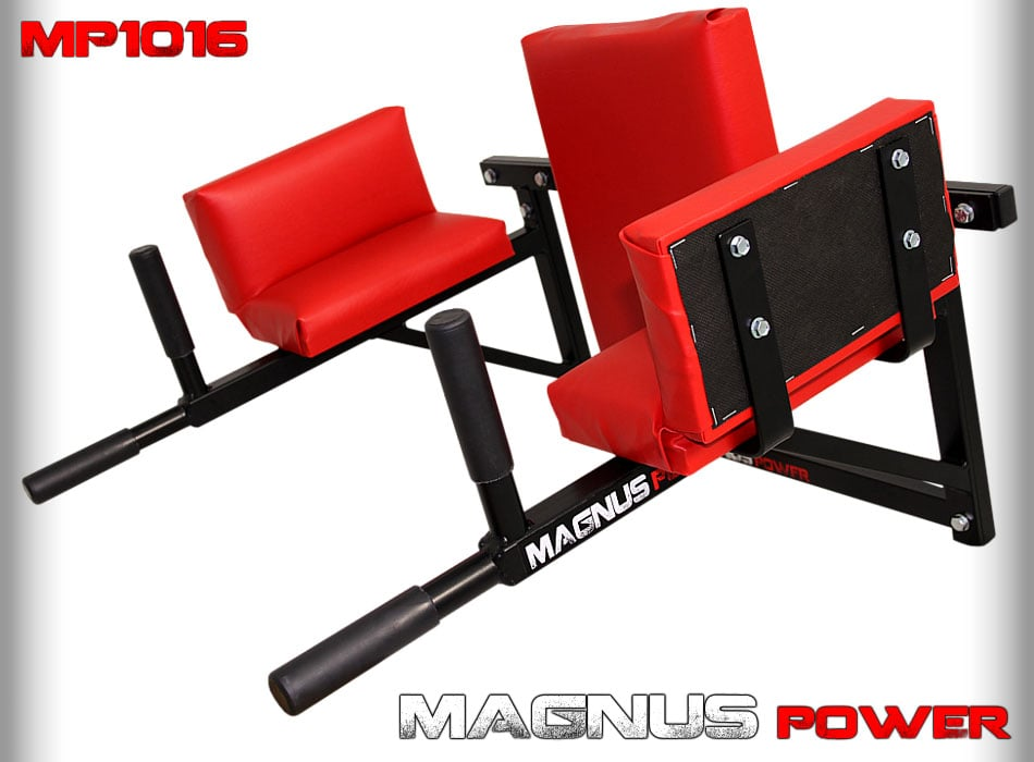 Брусья настенные Magnus MP1016