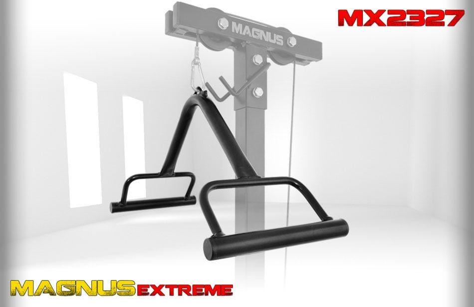 Ручка к тяге на клетку Magnus MX2327