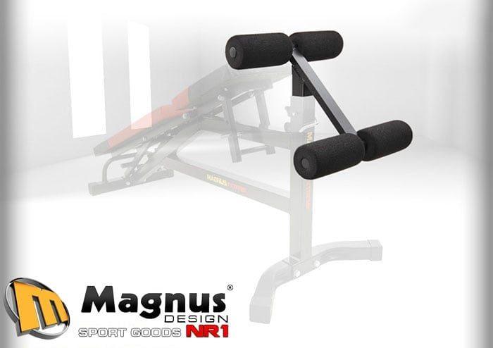 БЛОКИРОВКА ног  Magnus MX2311