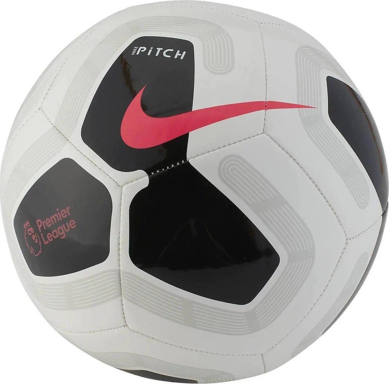 Мяч футбольный Nike Premier League Pitch SC3569-100 Size 5