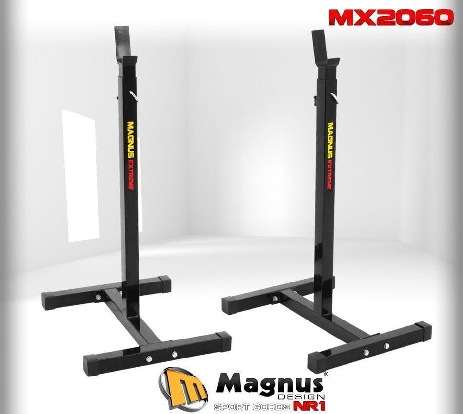 Стойки под штангу MX2060 Magnus Extreme