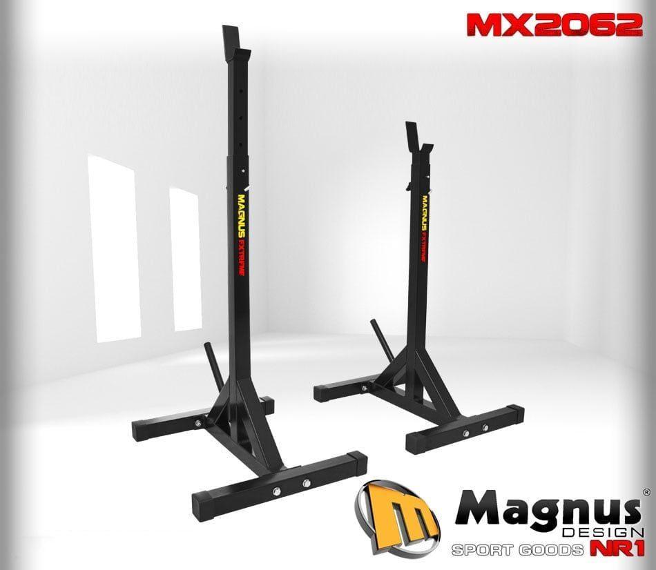 Стойки под штангу MX2062 Magnus Extreme