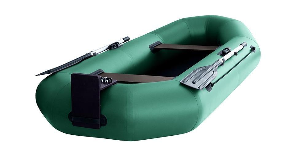 Надувная гребная лодка Storm MA280C DT