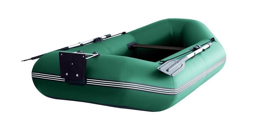 Надувная гребная лодка Storm SS300PT