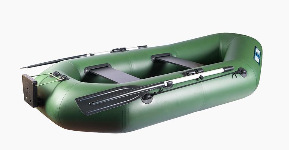 Надувная гребная лодка Storm ST240C PT