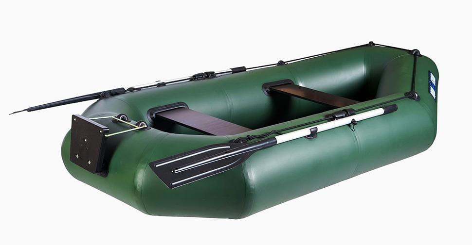 Надувная гребная лодка Storm ST249PT
