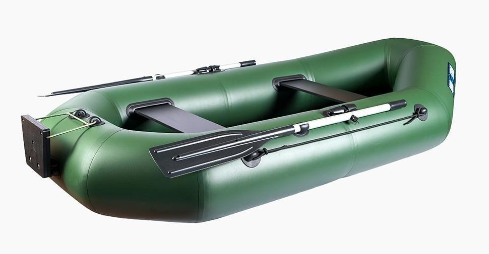 Надувная гребная лодка Storm ST260PT