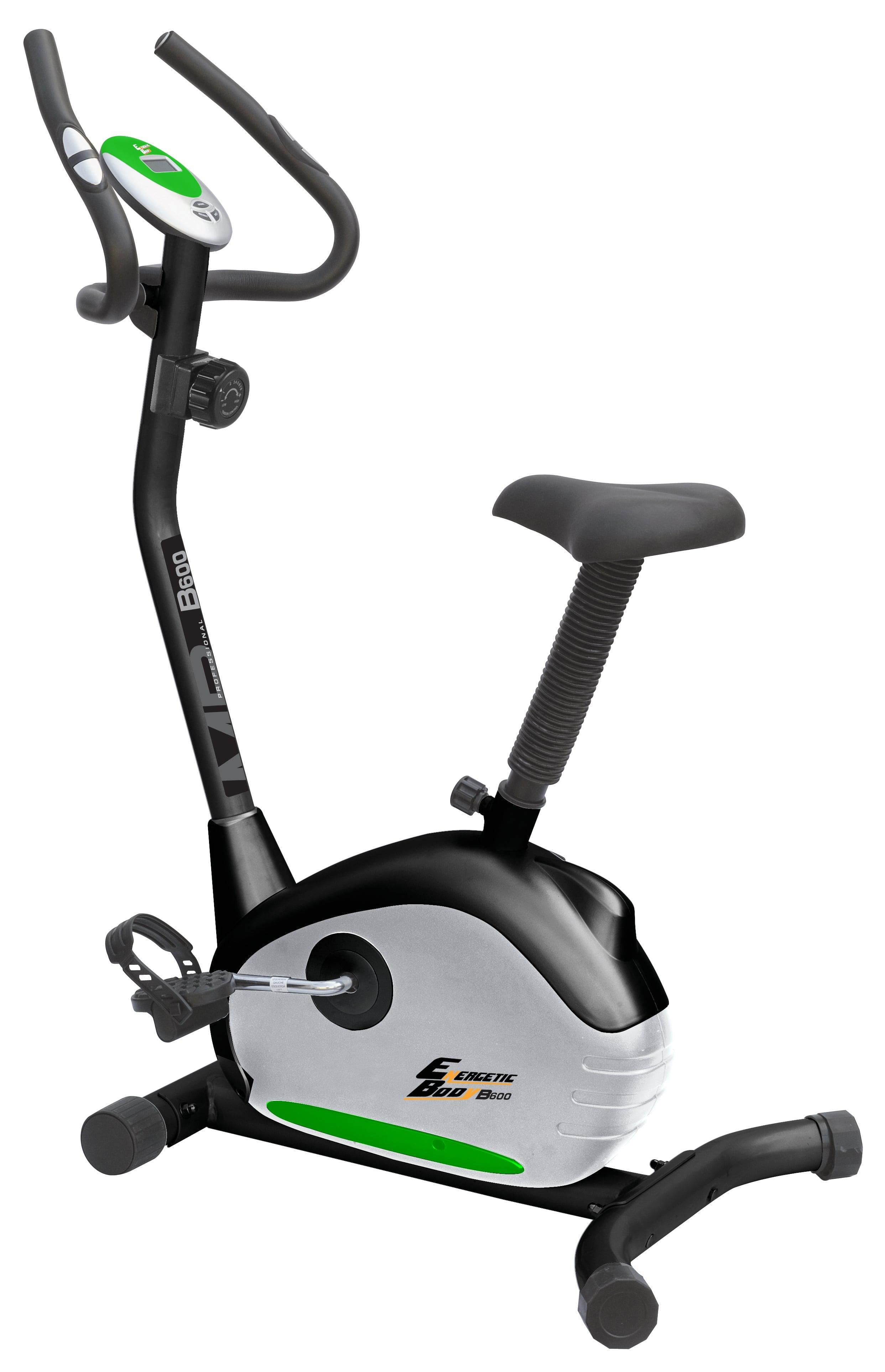 Магнитный велотренажёр B600 Energetic Body