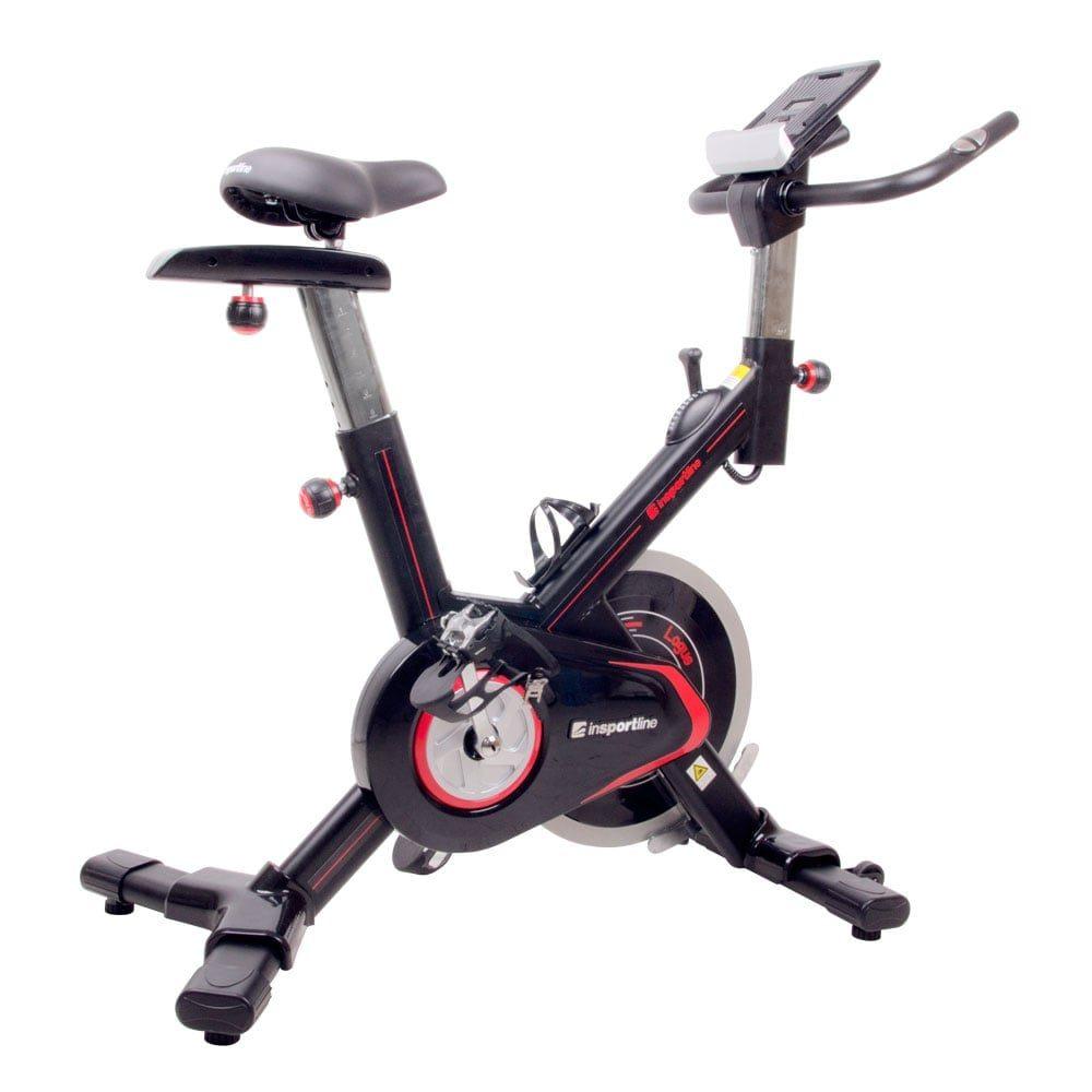 Велотренажер спиннинговый inSPORTline Logus