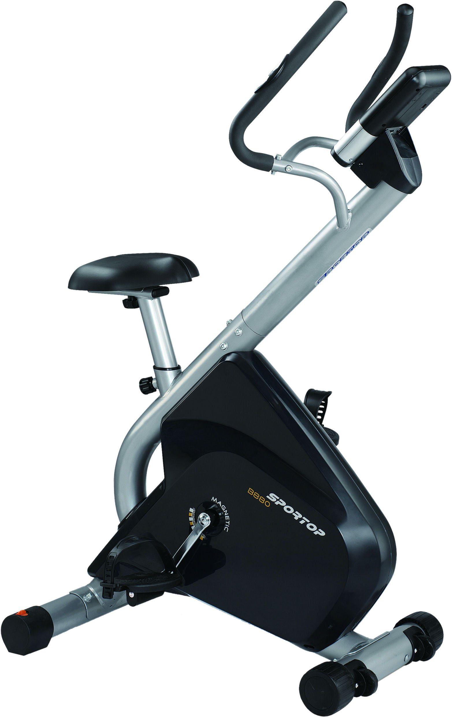 Велотренажер Sportop B880P