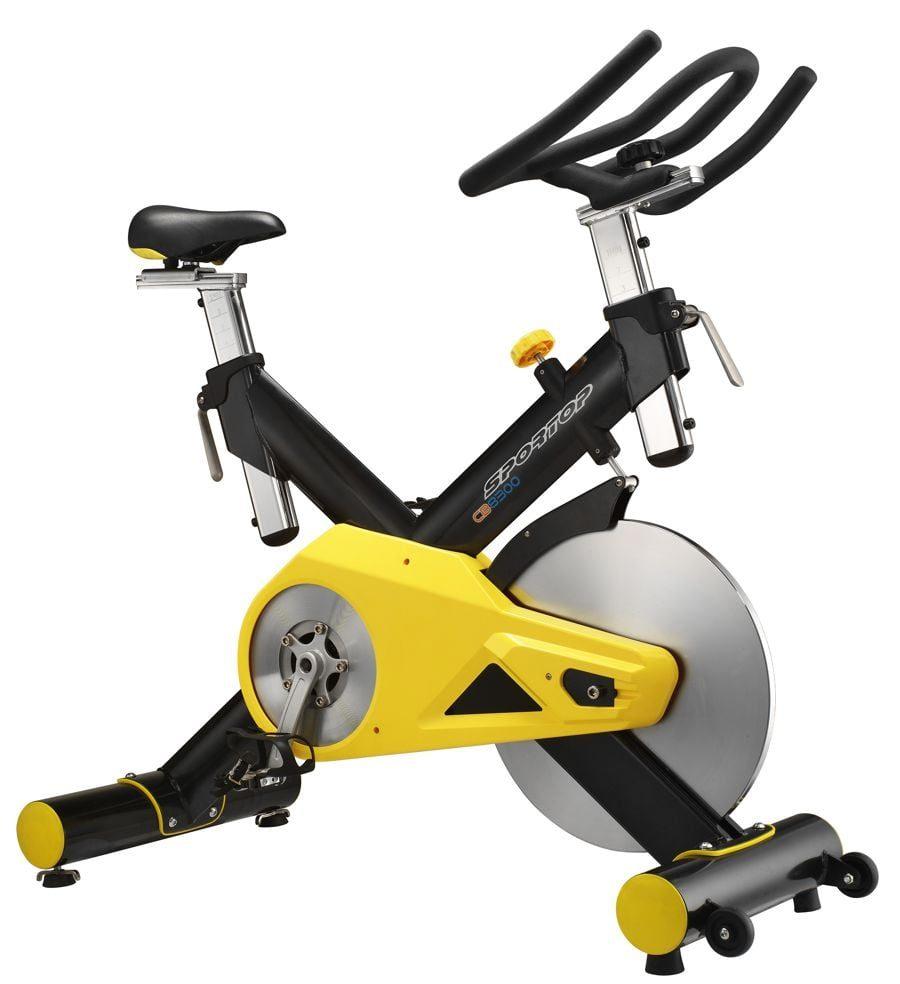 Велотренажер CB8300 Sportop