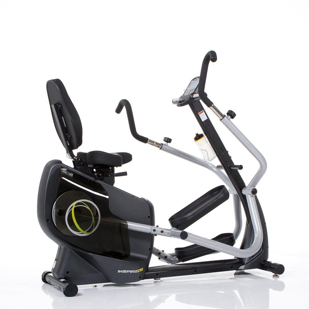 Гибридный тренажер Finnlo Maximum/Inspire Cardio Strider CS2