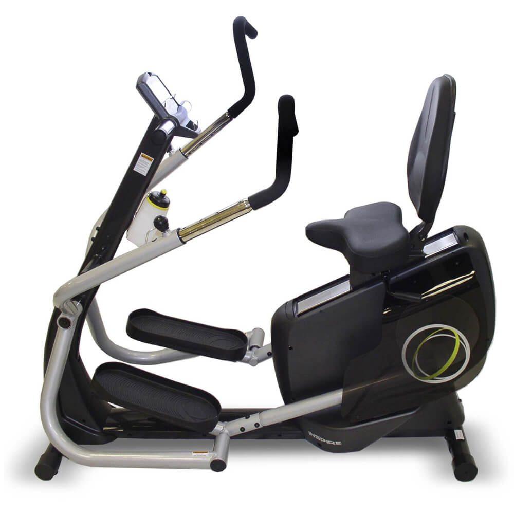 Велоорбитрек Inspire CS2